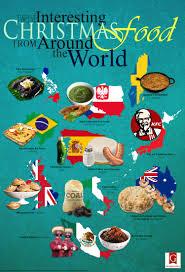 foods around the world dnamto