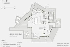 49 beach house plans floor plans small beach house floor plans