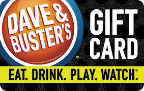 gift card offers gift card at discount buy dave and busters gift cards 15