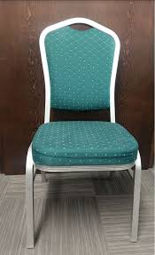 Second Hand Banquet Chairs For Sale Secondhand Hotel Furniture Aluminium Framed Banqueting Chairs