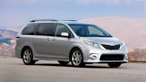 are toyota siennas reliable minivan toyota fwd consumer reports most reliable