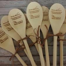 bulk order for wooden spoons wedding shower bridal shower