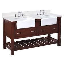 60 Inch Bathroom Vanity Double Sink by Double Vanities You U0027ll Love Wayfair