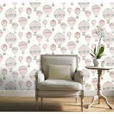 Homebase Decorating Grandeco Air Balloons Wallpaper At Homebase Be Inspired And