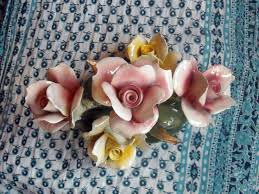 capodimonte roses 363 best capodimonte italy collection images on