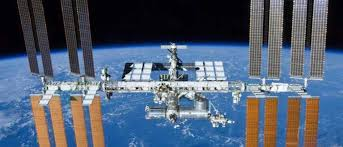 What time zone do they use on the international space station