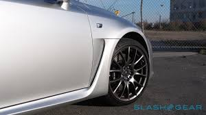 lexus isf yamaha 2014 lexus is f review slashgear