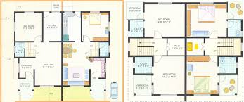shayona twin bungalows ghatlodia ahmedabad land building plans