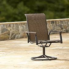 Swivel Patio Chairs Outdoor Seating Patio Chairs Sears