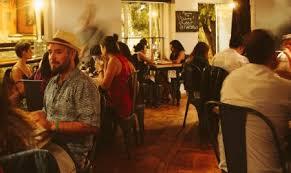 dr eduardo lopez navarro radio the white rabbit in santiago beer wine restaurants seafood