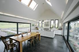 kitchen backsplashes kitchens with vaulted ceilings soothing and