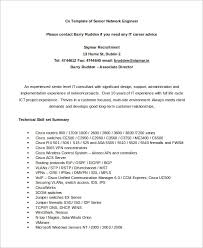 template of a good cv cv template 20 free word pdf documents download free