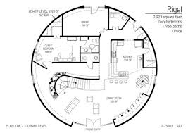 dome homes plans beautiful monolithic dome homes floor plans new home plans design