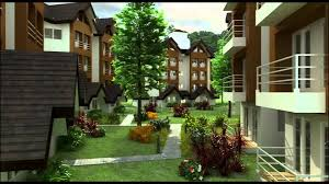 Court Yards by The Courtyards Baguio Summer Capital Of The Philippines Youtube