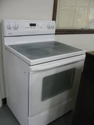 Replacement Glass Cooktop Kitchen Need Help Identifying Kenmore Freestanding Electric Range