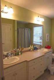 diy bathroom makeover hometalk