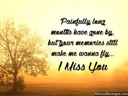 i miss you messages for ex missing you quotes for