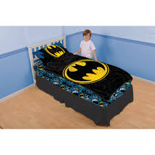 Superhero Bedding Twin Batman Bedding Twin The Unique Batman Bed For Kids
