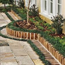 Flower Bed Border Ideas Garden Edging Ideas For Flower Beds How To Make A Flower Bed