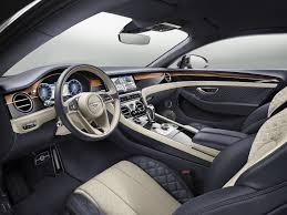 bentley price 2017 new bentley continental gt wants to be the king of grand tourers