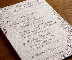 how much is a destination wedding destination wedding invitation set wording letterpress wedding
