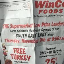 winco foods 22 photos grocery 61 e utopia ave city of south