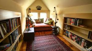 reading space ideas small quirky houses and tiny homes great for small space ideas