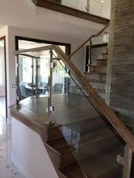 Banisters And Railings For Stairs Newel Post And Railings Wires Instead Of Balusters Is Probably