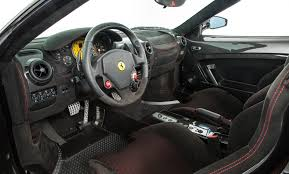 f430 interior f430 review buyers guide car hacks