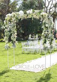 Wedding Arches For Hire Melbourne Garden Wedding Ceremony Archives Wedding Locations