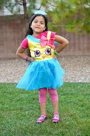 Halloween Costumes Cupcake Adorable Cupcake Queen Costume Shopkins Fans Artsy Momma