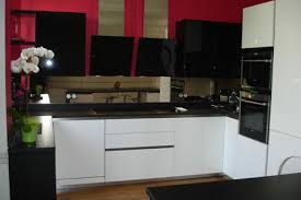 meuble cuisine laqué blanc meuble cuisine laqu blanc great meuble cuisine laque blanc