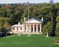 explore arlington house u s national park service