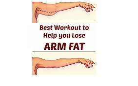 10 best exercises to lose arm fat at home u2013 best arm toning
