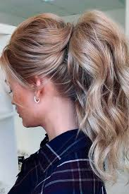 ponytail hairstyles for 30 cute ponytail hairstyles for you to try ponytail and