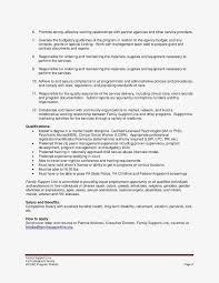Sending Cover Letter Via Email Fresh Start Outreach Ministry Job Posting Delaware County