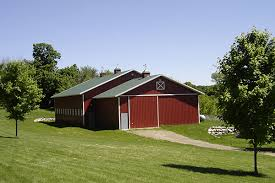 Hoop Barns For Sale Structural Buildings Becker Mn Building Your Dreams