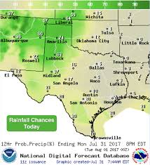 Weather Forecast San Antonio Texas October Monday July 31st Weather Outlook Cooler Temps U0026 Rain In The