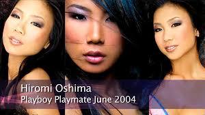 Hiromi Playmate - hiromi oshima planet vehicle