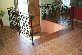 Iron Banister Rails Frederick Railing Works Residential U0026 Commercial Railing Iron