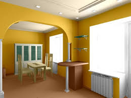 orange interior paint colors ideas for indoor paint painting