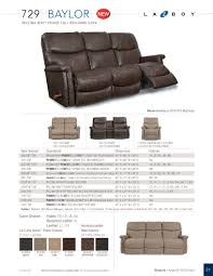Power Reclining Sofas And Loveseats by La Z Boy Baylor Power Recline Xrw Full Reclining Loveseat W