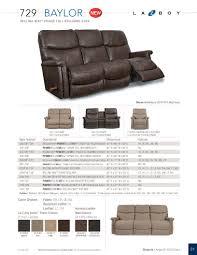 laz boy reclining sofa la z boy baylor reclina way full reclining sofa ferguson furniture