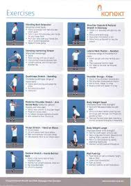Desk Exercises At Work Get Up And Go U2026but Stay At Your Desk
