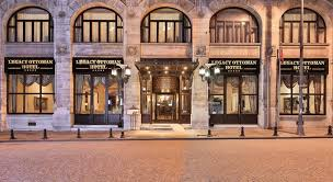 Legacy Ottoman Legacy Ottoman Hotel Hobyar Mahallesi Hamidiye Caddesi No 16