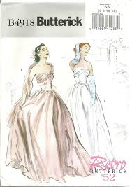 wedding dress sewing patterns gown sewing patterns gown and dress gallery
