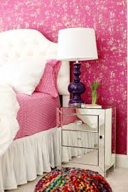 Pink And Gold Bedroom by Best 25 Pink And Gold Wallpaper Ideas On Pinterest Pink Marble