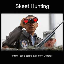 Obama Shooting Meme - bitterly clinging to made up story wh has no plans to release non