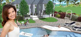 backyard extraordinary backyard design software backyard design