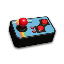 amazon com thumbs up retro 200 games controller with rca cables